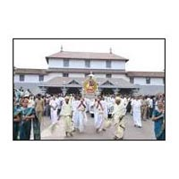 Pilgrimage Tour South Karnataka