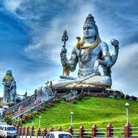 Pilgrimage tour Package, Mangalore