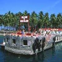 Andaman's Tour.
