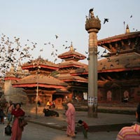 Beautiful kathmandu just feel it Tour