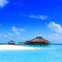 Mesmerizing Maldives (3N/4D) Tour