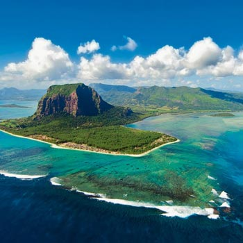Family Tour Package of Dubai with Mauritius