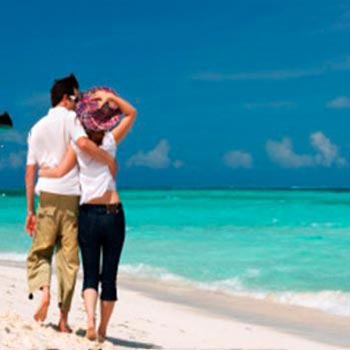 Honeymoon Mauritius 5 Days Holiday Package