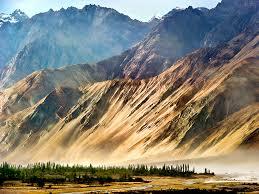 Ladakh An Adventure (6 N / 7 D) Tour