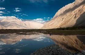 Best of Ladakh 7 N - 8 D Tour