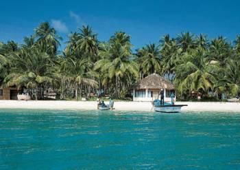 Andaman with Pondicherry Tour