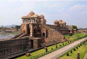 Madhya Pradesh Bhraman Tour