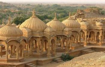 Udaipur-jodhpur-jaisalmer-bikaner Tour