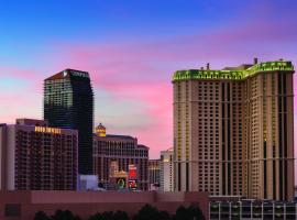 Irresistible Las Vegas Los Angeles Tour