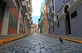 Historica Puerto Rica Tour