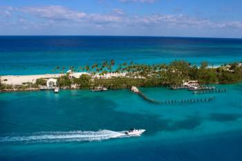 Gorgeous Bahamas Tour