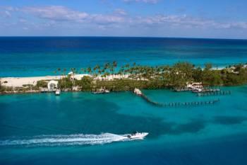 Gorgeous Bahamas Tour
