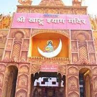 Jaipur - Khatushyam - Jeen Mata - Salasar Balaji Tour