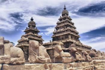 Marvellous Rock Temples of Mahabalipuram Tour