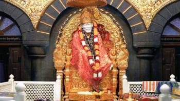 Shirdi & Shani Shingnapur: Revered Sites Tour