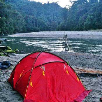 Vijoynagar Adventure Tour