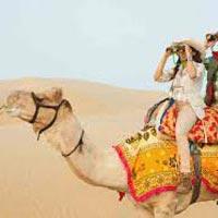 Enjoy Rajasthan Tour