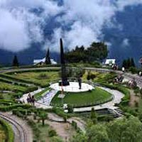 Darjeeling 02 Nights - Gangtok 02 Nights Tour