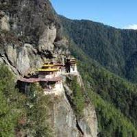 Kalimpong - Darjeeling - Gangtok Tour Package