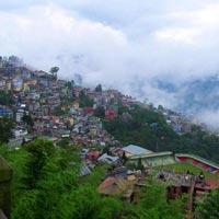 Gangtok - Pelling Tour Package