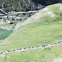Shimla - Manali 5 Nights/6 Days by Cab Tour