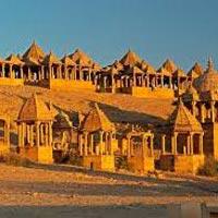 Jodhpur Jaisalmer Tour