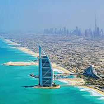 Majestic Dubai Tour