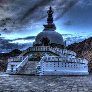 Amazing Leh-Ladakh Tour