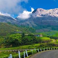 Kovalam - Kanyakumari - Rameswaram - Madurai - Thekkady - Munnar - Cochin Tour