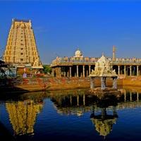 Kerala Tamilnadu Tour Package