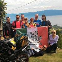 Java Motorbike Tours