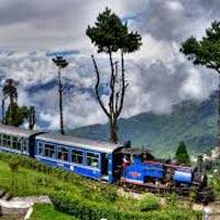 Glamorous Darjeeling Tour