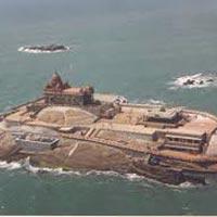 Tamil Nadu Package With Kanyakumari