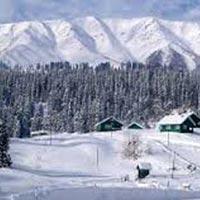 Beautifull Kashmir Holiday