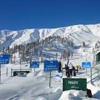 Kashmir Honeymoon Trip