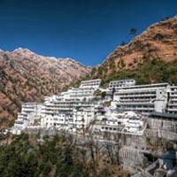 Pilgrimage Tour Of Vaishno Devi Katra