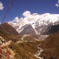 Pilgrimage Tour Char Dham Yatra
