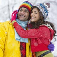 Weekend Kullu Manali Tour Package