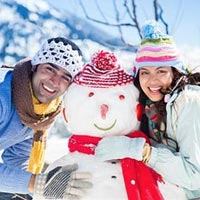 Weekend Shimla Tour Package