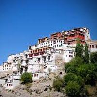 Experience Ladakh Tour