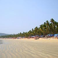 Graceful Goa Tour