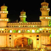Hyderabad City Tour - 1 Night/ 2 Days