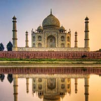Golden Triangle Tour - 3 Nights & 4 Days Tour
