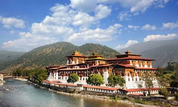 Beauty of Bhutan Tour