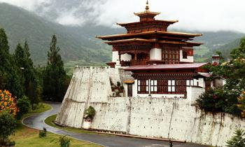 Explore Bhutan - The Lost Shangrila Tour