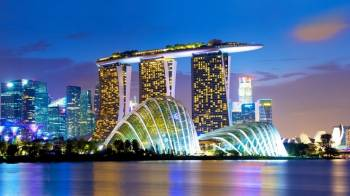 Playful Malaysia with Singapore 6  Nights Tour