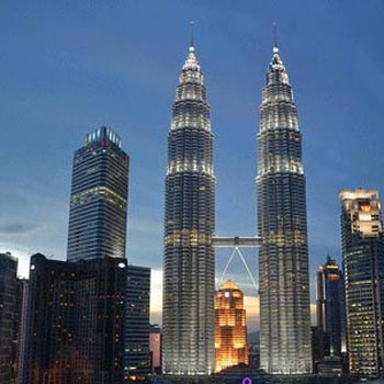 Oriental Delight- Singapore and Kuala Lumpur 6  Nigh...