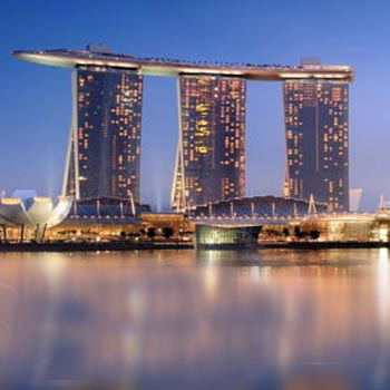 Sail Through Singapore Delights (5  Nights) Tour