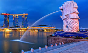 Singapore and the Glitzy Seas 7  Nights Tour