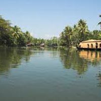 Temple Tour of South With Delightful Kerala